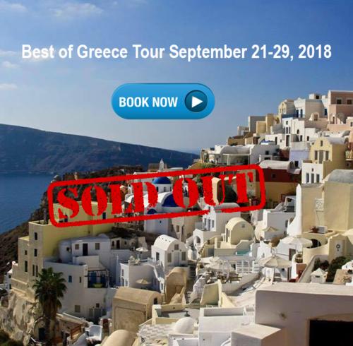 Greece-soldout