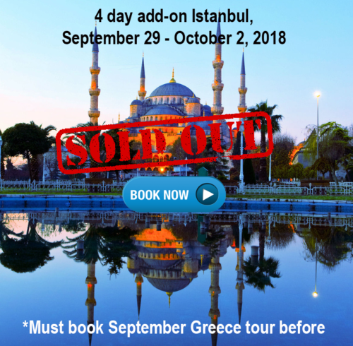 Istanbul-soldout